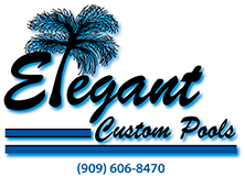 Elegant Custom Pools