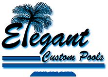 Elegant Custom Pools
